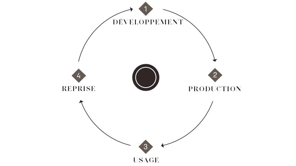 DS-developement
